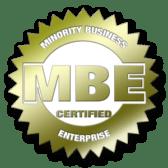GA Minority Business Certified